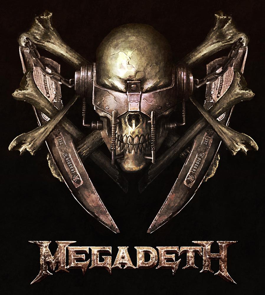 Megadeth(historia sobre ellos)